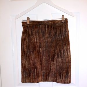 Outrageous Fortune Size S Skirt